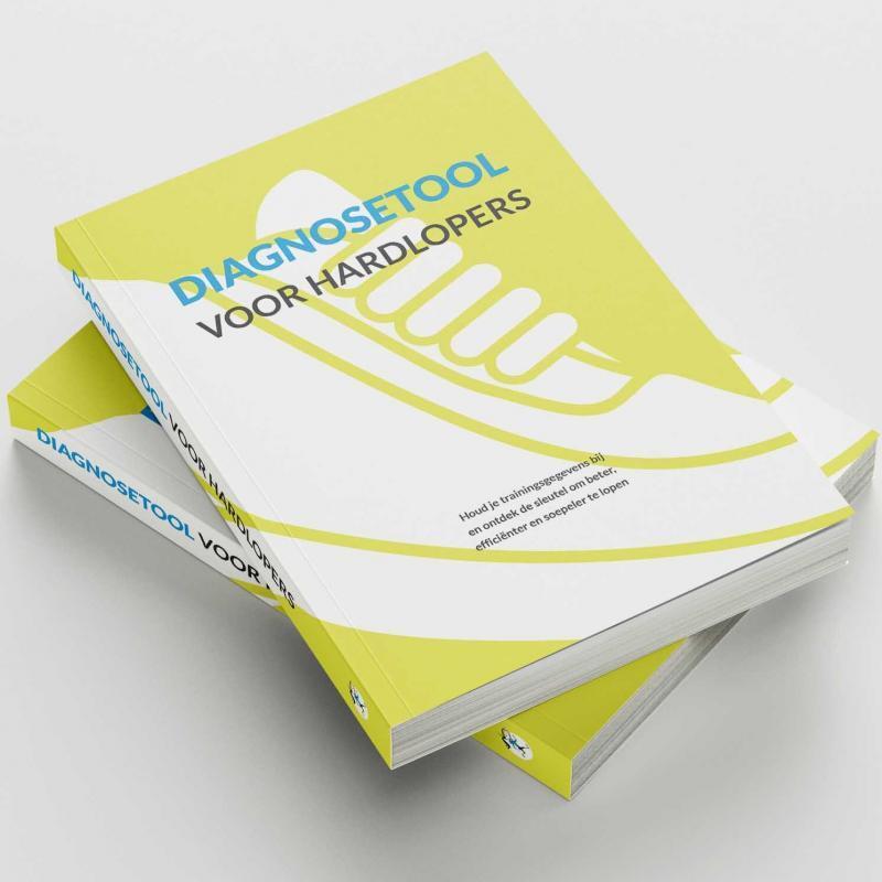 Diagnosetool voor Hardlopers Cover